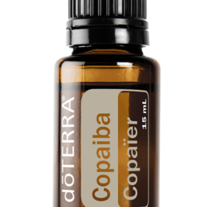Copaiba Essential Oil doTERRA British Columbia Canada