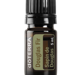 Douglas Fir Essential Oil doTERRA British Columbia Canada