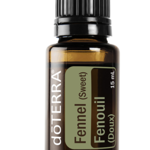 Fennel Essential Oil doTERRA British Columbia Canada