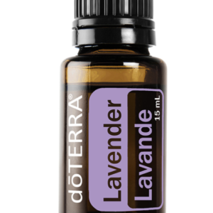 Lavender Essential Oil doTERRA British Columbia Canada