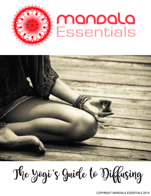 Yogis Guide to Diffusing Essential Oils