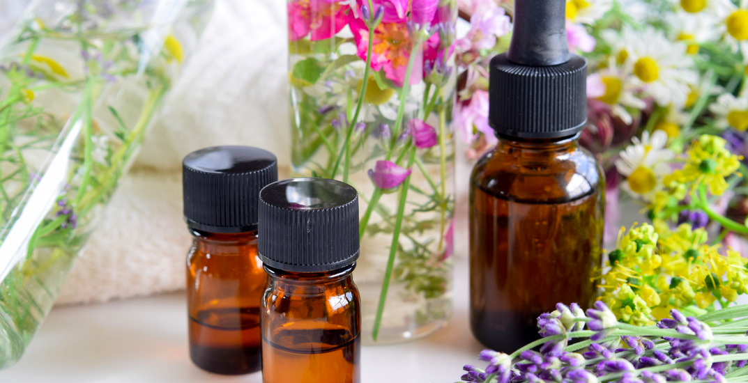 Essential Oils Aromatherapy Lower Lonsdale North Shore Vancouver British Columbia Canada